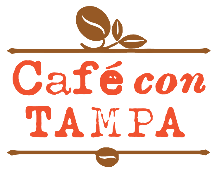 Cafe con Tampa Home